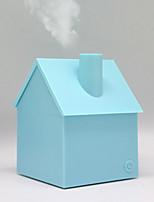 1 шт DIY случайный цвет ароматерапия воздуха увлажнитель воздуха масляный диффузор Fogger ультразвуковой аромат диффузор туман для бытовой