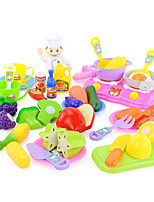 Pretend Play Toys Holiday Supplies ABS Plastic Unisex