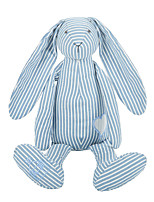 Can Bite Cloth to Appease The Toy Baby Rabbit Newborn Plush Doll