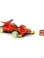 F1 car Toys Car Toys 132 Plastic Red White Blue Yellow Model & Building Toy Random Color