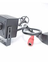 1,0 mp mini support intérieur de caméra IP cctv tf détection de mouvement de carte double configuration wi-fi protégée