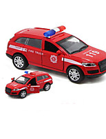 Pull Back Vehicles Model & Building Toy Car Plastic