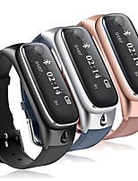 Per donna Per uomo Orologio elegante Smart watch Orologio alla moda Orologio digitale Orologio da polso Cinese DigitaleResistente