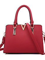 Women PU Formal Casual Event/Party Office & Career Professioanl Use Tote Handbag More Colors