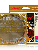 Professional String High Class Guitar Acoustic Guitar New Instrument Steel Musical Instrument Accessories White Gold