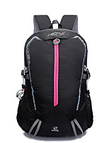 32 L Backpack Waterproof Yellow Green Pink Black Blue Others Nylon