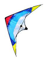 Воздушные змеи Треугольник Ткань Поликарбонат Креатив Универсальные 5-7 лет 8-13 лет от 14 лет