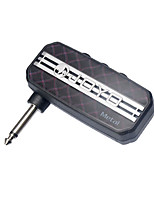 JOYO JA-03 Metal Mini Guitar Amplifier Pocket Amp w/ Headphone Output and MP3 input