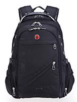 40 L Походные рюкзаки рюкзак Многофункциональный Черный Фиолетовый