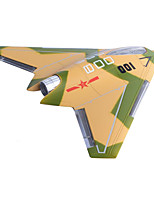 Planes & Helicopter Pull Back Vehicles 1:60 Metal Plastic Camouflage Blue Gray