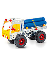 Construction Vehicle Toys 1:18 Metal Rainbow