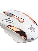 sades Q6 vedl 4 barvy herní game mouse 3d válec home office optická konstrukce počítače laptop pc myš