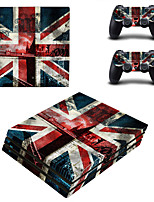 B-Skin Adhesivo Para PS4 Prop Novedad