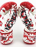 Боксерские перчатки Профессиональные боксерские перчатки Тренировочные боксерские перчатки для Бокс Полный палецЗащитный Легкие