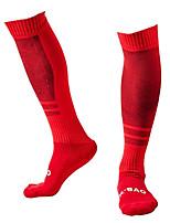 New Football Socks Sports Socks Thick Towel Bottom Stockings  Football/Soccer Sweat-wicking Wearable, Breathable