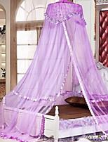 Simple Atmosphere Dome Drop Korean Princess Mosquito Net