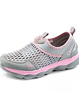 CAMEL Hiking Shoes Casual Shoes Women's Anti-Slip Wearproof Fast Dry Breathable Outdoor Low-Top Breathable Mesh Backcountry