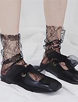Thin Socks,Acrylic