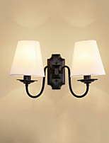 E14 Modern/Contemporary Painting Feature for Eye ProtectionDownlight Wall Sconces Wall Light