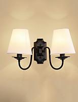 E14 современный / современный функция покраски для защиты глазНастенные настенные бра настенные светильники