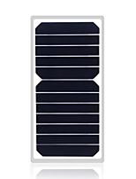 Neo solar carregador de bateria do painel solar para 6.5w 6v