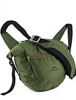 15 L Gurttaschen & Messenger Bags Multifunktions Grün Rot Schwarz Blau