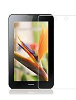 5 pcs pour huawei mediapad t1 film protecteur protecteur d'écran 7.0 HD HDD sur tablette d'honneur t1-701u t1-701ua 701u