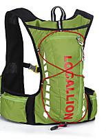10 L рюкзак Водонепроницаемый Зеленый Красный Серый Черный Синий