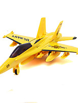 Planes & Helicopter Pull Back Vehicles 1:60 Metal Plastic White Green Yellow