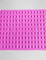 Современные коврики для ванны из ПВХ (35 * 65 см)