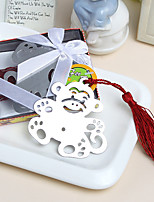 Baby Monkey Bookmark Wedding Favors And Gifts