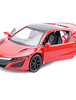 Машинки с инерционным механизмом Модели и конструкторы Автомобиль Металл