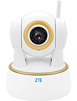 Zte® pro 108p 2.0 mp mini indoor com dia de noite ptz baby monitor ip camera