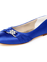 Women's Flats Spring Summer Fall Winter Comfort Fabric Wedding Party & Evening Dress Flat Heel