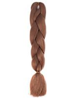 Havanna Jumbo Haarverlängerungen Kanekalon Haar Borten