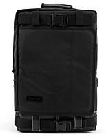 50 L Рюкзаки для ноутбука Заплечный рюкзак Путешествия Безопасность Для школы На открытом воздухе Водонепроницаемый Многофункциональный