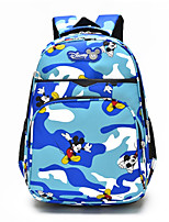 Kids Nylon Formal Casual Outdoor Professioanl Use Backpack All Seasons