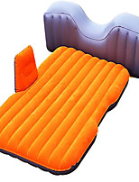 Car Mattress air bed Double(150*80*45cm)PVC Flocking Safety fender with Air Pump