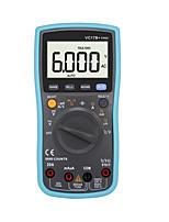 6000 counts Digital Multimeter
