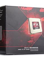 Amd fd8350frhkbox fx-8350 fx-série 8-core black edition processador