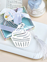 Sweet Cake Bookmark Wedding Favors And Gifts