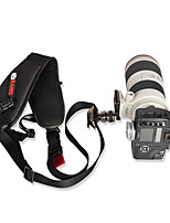 LYNCA Anti-Slip Quick Rapid Shoulder Sling Belt Neck Strap for Camera SLR Dslr Black AK-47
