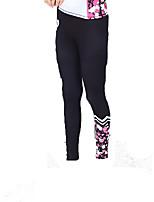 SBART® Жен. Брюки для гидрокостюма Ультрафиолетовая устойчивость Защита от излучения Водолазный костюм Велоспорт Колготки-Плавание Дайвинг