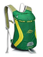 15 L рюкзак Отдых и туризм Путешествия Пригодно для носки Дышащий Влагонепроницаемый