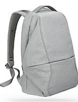anti roubo mochilas viagem dos homens laptop mochila multifuncional mochila mochilas escolares zíper escondido à prova d'água para