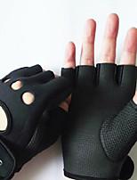 Боксерские перчатки Тренировочные боксерские перчатки для Тхэквондо Бокс Боевое искусство Без пальцевИзносостойкий Ударопрочность