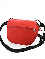 2 L Waist Bag/Waistpack Phone/Iphone Green Red Black Blue