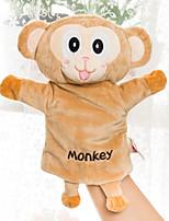 Children's Stuffed Toys Finger Puppet Leisure Hobby 1 PC