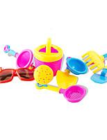 Игрушки для пляжа Хобби и досуг Оригинальные Игрушки Пластик