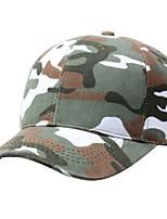 כובע מצחייה שטוח יוניסקס כובע נושם עמיד עמיד לאבק נוח כותנה מחנאות וטיולים דיג ריצה